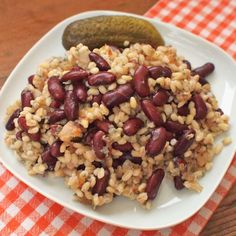 Cereal, Oatmeal, Good Food, Food And Drink, Quinoa, Healthy Recipes, Cooking, Breakfast, Bulgur