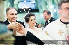 Casamento Grego da Fernanda e do Theophilos