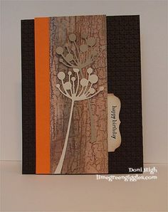 F4A167 Chloe by donidoodle - Cards and Paper Crafts at Splitcoaststampers