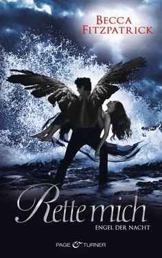 German: Silence by Becca Fitzpatrick