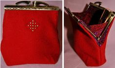 Ladies' purses