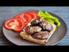 Kaşarlı Köfte NASIL YAPILIR? - recipes - cook -  food - dinner