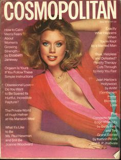 Cosmopolitan magazine, MAY 1974 Model: Tricia Sembera Photographer: Francesco Scavullo