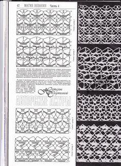irish crochet pattern...nadezda-novitsenkova - «Duplet 142_59.jpg» Markt auf Yandex