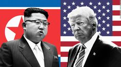 Donald Trump and Kim Jong-Un are doing their best to make a bad situation in the Korean Peninsula worse.
