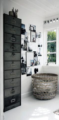 storage :