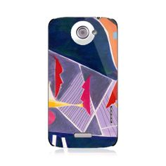Flag HTC One X/XL Case