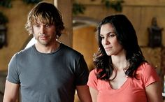 NCIS LA..Kensi and Deeks Make a Big Announcement..but Jack is Back.... He is so sad, how can you do something like this to Kensi tsss
