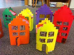 11 november is de dag. Art For Kids, Art Children, Holland, Kindergarten, November, Toys, Amsterdam, Design, Cupcake