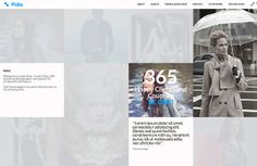 Template responsive webdesign