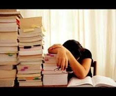And Teen : Stress at School ?....
