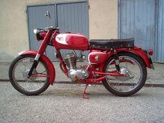 MOTO MORINI 125 T 1981 #motorcycles #motorbikes #motocicletas