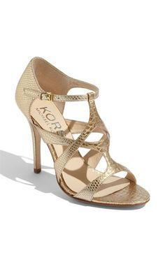 KORS Michael Kors 'Sasha' Sandal | Nordstrom