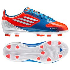 006bc8211 adidas F10 TRX FG Cleats Leather Soccer Cleats