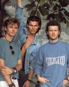 Picture of a-ha