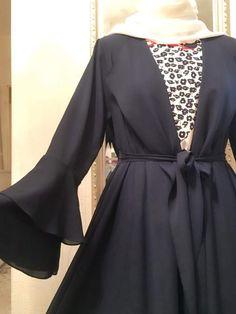 #dikişkutusu Muslim Dress, Hijab Dress, Hijab Outfit, Dress Skirt, Dress Up, Abaya Style, Hijab Style, Muslim Women Fashion, Islamic Fashion