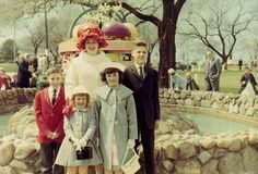 Easter-1963