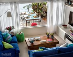 Une petite maison sur la plage au Bresil | PLANETE DECO a homes world