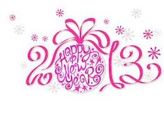 Happy New Year to all........!!!