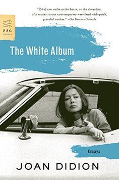 The White Album: Essays (FSG Classics) by Joan Didion http://www.amazon.com/dp/0374532079/ref=cm_sw_r_pi_dp_ROVIub1KEPZGM