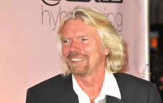 Richard Branson on why making employees happy pays off