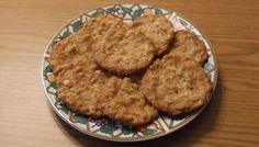 Tasty Cracker Jack Cookies