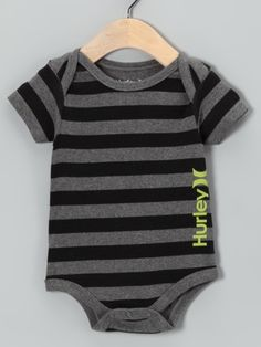 hurley onesie. For sure we would get these lol