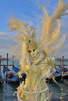 Venice Italy Carnival Costumes   Carnival in Venice, Italy