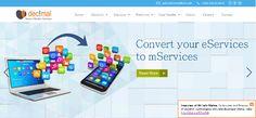 http://www.decimaltech.com/  Mobile Software Arvind Nahata x07arvind
