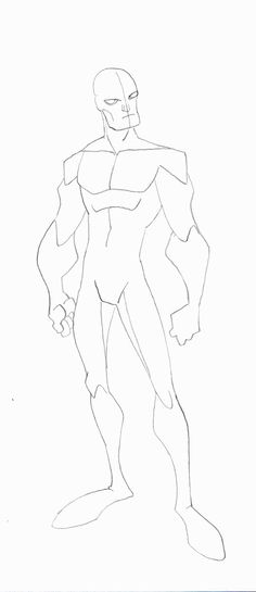 Animated Male Body Sketch 2 by skywarp-2 on deviantART