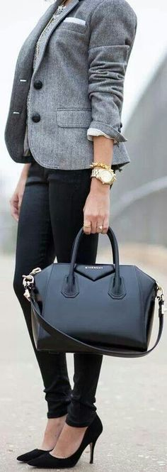 Business Chic