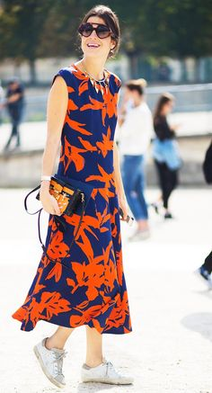 9 Style Tricks NYC Girls Always Do (That You Don't) via @WhoWhatWearUK