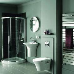 Heritage Karine Range Bathroom Suites