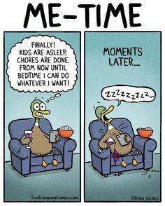 cartoon ducks parenting - Google Search