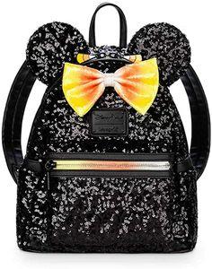 Disney Handbags, Disney Purse, Cute Disney Outfits, Disney Clothes, Cute Mini Backpacks, Stylish Backpacks, Best Hiking Backpacks, Mickey Mouse Halloween, Disney Halloween
