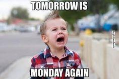tomorrow is monday quotes quote sunday monday quotes sunday quotes tomorrows monday