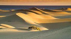 Los atardeceres más hermosos de Canarias