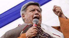 Lo provinciano en campaña, por Arturo Maldonado