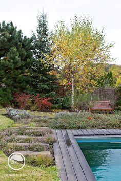 #landscape #architecture #garden #resting #place #bench