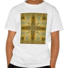 Kaleidoscope Kreations Vintage Baroque 4 Tee T Shirt, Hoodie Sweatshirt