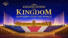"Gospel Choir Song ""Kingdom Anthem: The Kingdom Descends Upon the World"" ..."