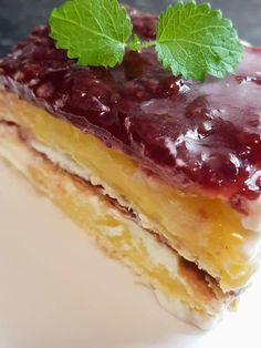 Cookbook Recipes, Dessert Recipes, Cooking Recipes, Sweet Desserts, Food To Make, Cheesecake, Deserts, Frozen, Lemon