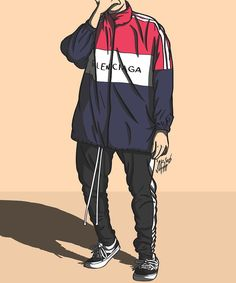 Dope Wallpaper Iphone, Dope Wallpapers, Boys Wallpaper, Cute Wallpaper Backgrounds, Cartoon Wallpaper, Anime Character Drawing, Character Illustration, Character Art, Illustration Art