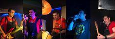 El grupo de rock Pleonakis Plektos, de Barakaldo
