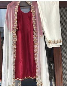 Pakistani Fancy Dresses, Pakistani Fashion Party Wear, Pakistani Dress Design, Indian Dresses, Beautiful Dress Designs, Lovely Dresses, Beautiful Outfits, Punjabi Suits Designer Boutique, Indian Designer Suits