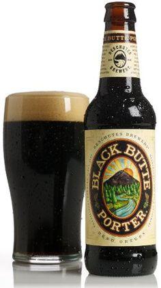 Black Butter Porter by Deschutes Brewery