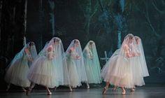 Giselle - Houston Ballet