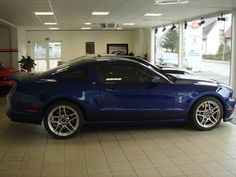 Shelby GT 500 - Ford Mustang 2013 - www.mustang24.de Ford Mustang, Shelby Gt 500, Pony Car, Bmw, Vehicles, Ford Mustang Coupe, Ford Mustangs, Car, Vehicle