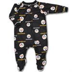 Steelers Baby Sleeper