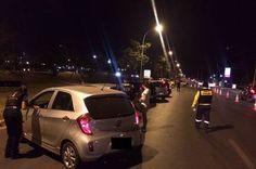 Em três dias, Detran-DF flagra 102 condutores embriagados e 14 sem habilitação - http://noticiasembrasilia.com.br/noticias-distrito-federal-cidade-brasilia/2015/09/21/em-tres-dias-detran-df-flagra-102-condutores-embriagados-e-14-sem-habilitacao/